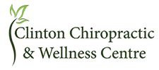Clinton Chiropractic and Wellness Centre – Clinton Ontario Logo